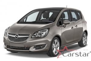 Opel Meriva B II (2010-2018)
