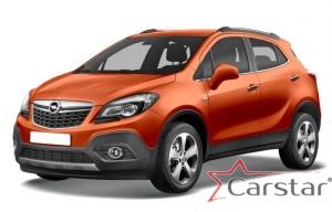 Opel Mokka (2012->)