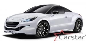 Peugeot RCZ (2010-2015)