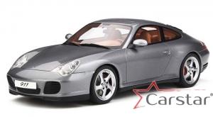 Porsche 911 (996) (1998-2005)