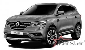 Renault Koleos II (2016->)