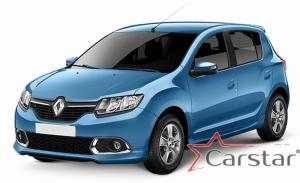 Renault Sandero II (2014->)