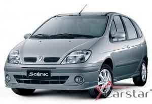 Renault Scenic I (1996-2003)