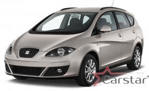 SEAT Toledo III (2006-2012)