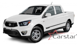 SsangYong Actyon Sports II (2012->)