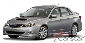 Subaru Impreza III (2007-2011)