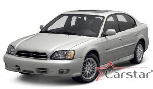 Subaru Legacy III (1998-2003)
