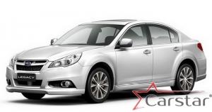 Subaru Legacy V (2009-2014)