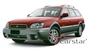 Subaru Outback II (1999-2003)
