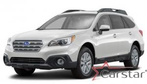 Subaru Outback V (2014->)