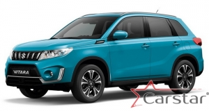 Suzuki Vitara II (2014->)