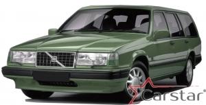 Volvo 940 (1988-1998)