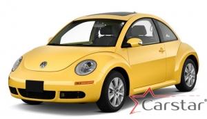 Volkswagen Beetle A4 (1998-2010)