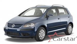 Volkswagen Golf V Plus I (2004-2009)