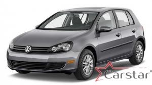 Volkswagen Golf VI (2008-2012)