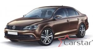 Volkswagen Jetta VI (2010-2018)