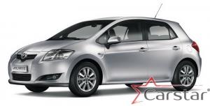 Toyota Auris I (2006-2012)