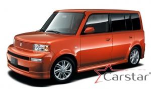 Toyota bB I пр.руль (2000-2005)