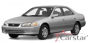 Toyota Camry XV10 (1991-1997)