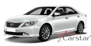Toyota Camry XV50 (2011-2017)