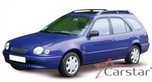 Toyota Corolla E110 VIII пр.руль (1995-2002)
