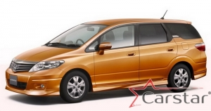 Honda Airwave пр.руль (2004-2010)