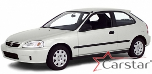 Honda Civic VI хэтч (1995-2001)