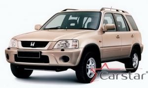 Honda CR-V I (1995-2001)