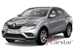 Renault Arkana (2019->)