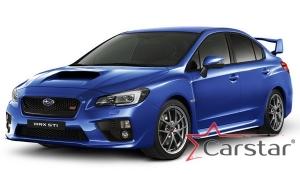 Subaru Impreza V (2016->)