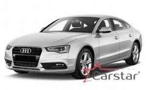 Audi A5 I (2007-2016)