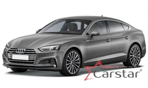 Audi A5 II (2016->)