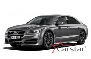 Audi A8 III D4 Long (2010-2017)