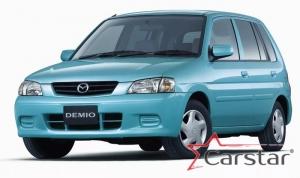Mazda Demio I (1996-2003)