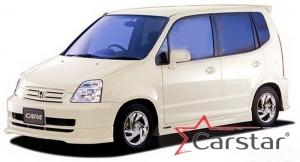 Honda Capa пр.руль (1998-2002)
