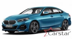 BMW 2 F44 (2019->)