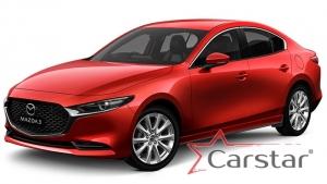 Mazda 3 IV (2019->)