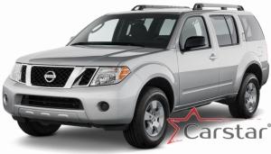 Nissan Pathfinder III (2004-2014)