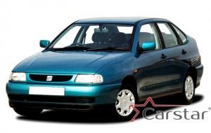 SEAT Cordoba I (1993-2003)