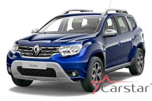 Renault Duster II (2021->)