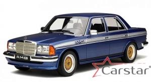 Mercedes-Benz E-klasse I W123 (1975-1985)