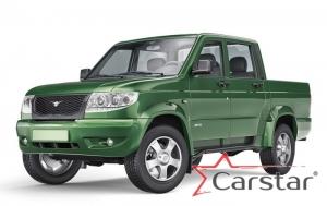 УАЗ Pickup (2008-2014)