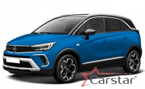 Opel CrossLand X I (2017->)