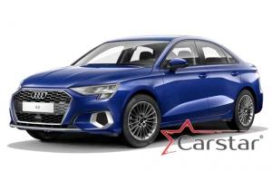 Audi A3 IV (2020->)