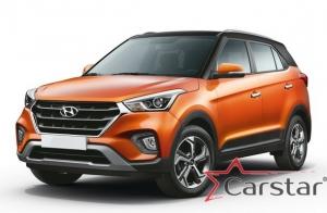 Hyundai Creta I (2016-2021)