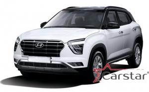Hyundai Creta II (2021->)